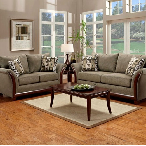 Living Room Set Aruba Forest Mississippi Made Catalog