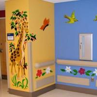 Children's-Hospital-Mural