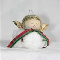 Cotton-Angel