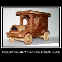 Eastern-Cedar-Postal-Truck
