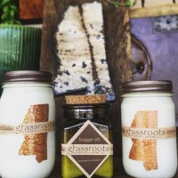 Grassroots Natural Candle Company