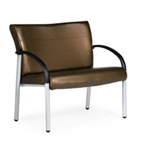 Gratzi Bariatric Guest Chair Mississippi Made Catalog