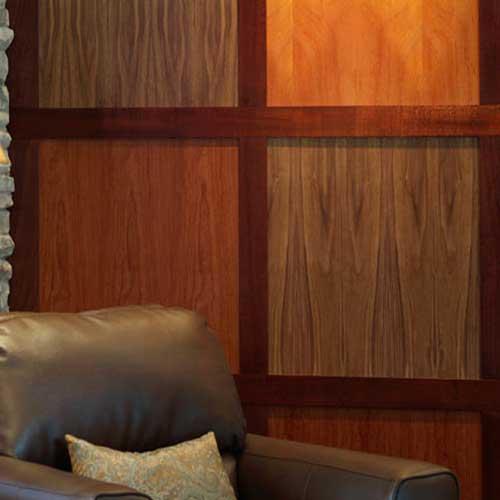 Mahogany Wood Wall Paneling : Modern mahogany maple walnut cherry rosewood and zebra