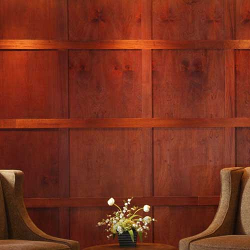 Modern Mahogany Wood Wall Paneling Mississippi Made Catalog